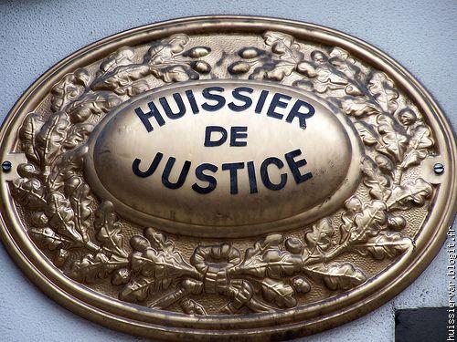 PANONCEAU HUISSIER DE JUSTICE LES ISSAMBRES Carte